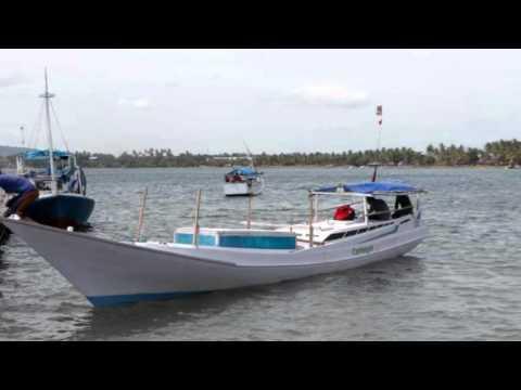 HOT Keindahan Indonesia Pulau Sumbawa Nusa Tenggara Barat