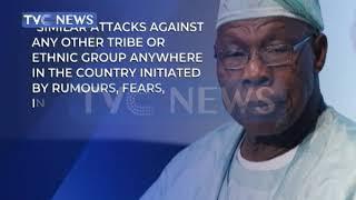 Analysts dissect Obasanjo's letter to President Muhammadu Buhari