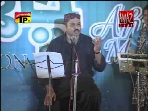 Dukh Dado Thindo A | Ahmed Mughal |  Album 30 | Hits Sindhi Songs | Thar Production