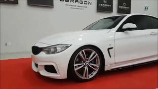 BMW SERIE 4 À VENDRE