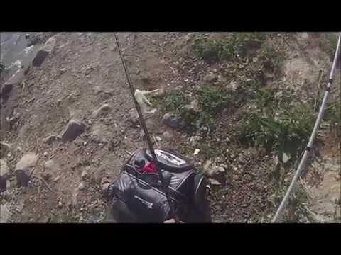 Puddingstone lake 06 24 2016 youtube for Puddingstone lake fishing