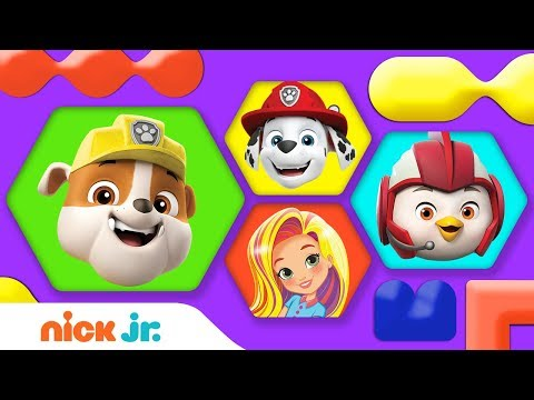 Shuffle Game Time! 🥥 w/ Top Wing | Nick Jr. Games | Nick Jr. from YouTube · Duration:  8 minutes 19 seconds