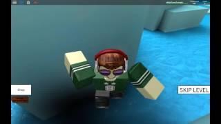 ROBLOX | Speed run 4 | Ep #5