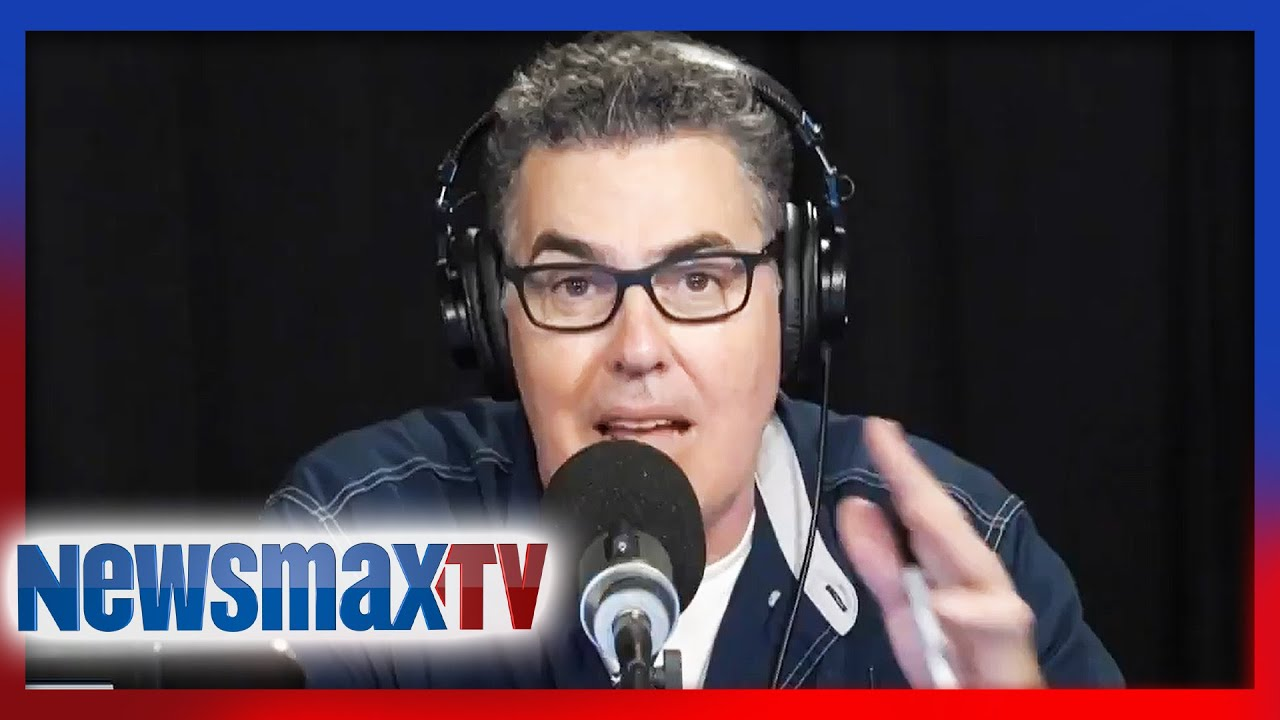 Adam Carolla: Cancel culture wants you to bow down