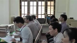 Giờ trình giảng 02 - Hội giảng nhà giáo giáo dục nghề nghiệp - Bài giảng hay