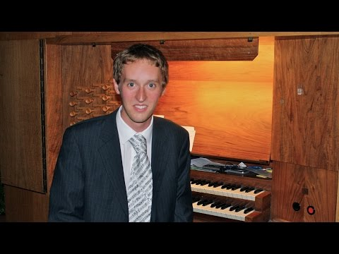 Felix Mendelssohn Bartholdy: Prelude in C minor, op. 37/1