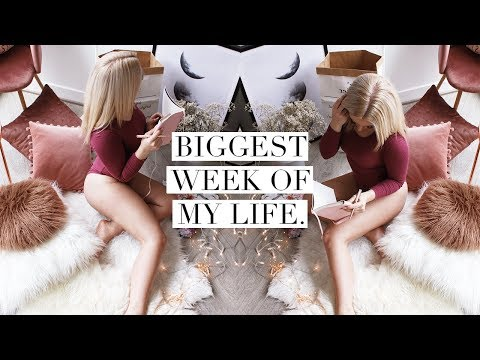 MY BIGGEST NEWS YET | DC Diaries #22