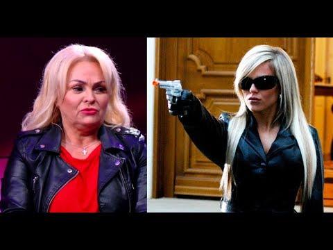 """""""Królowa Polskiej Mafii"""" porównuje się do Dody? """"Obie jesteśmy ekstremalne. Dodzia jest szalona"""""""