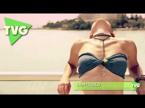 Santigold - L.E.S. Artistes (Le Touch Lads Remix)