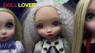 Doll Lover#1แนะนำน้อง Pie