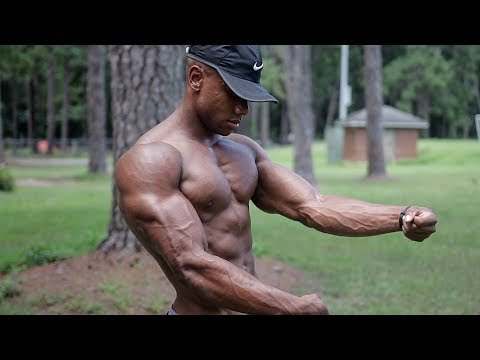 How I Record my Youtube Videos/Pics | Compound Upper Body Workout