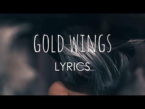 Krewella & Shaun Frank - Gold Wings (Lyric Video)