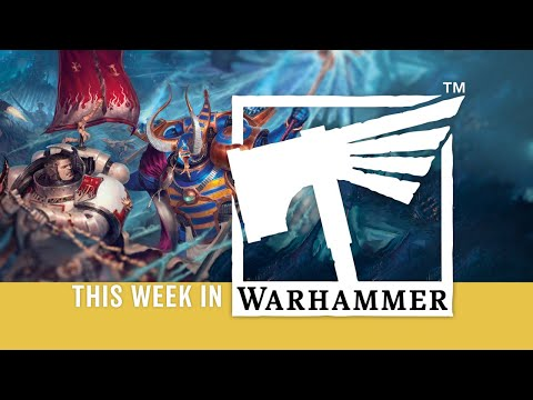 Download Thousand Sons and Grey Knights Galore