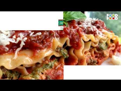 Health Challenge | Ep-05 | Seg-02 | Lasagne Recipe | Chef Saransh Goila