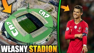 Stadion imienia Cristiano Ronaldo! Polska wygrała 11 do 0!