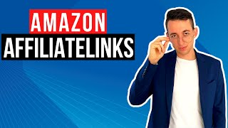 Amazon Affiliate Link erstellen & in Wordpress einbinden