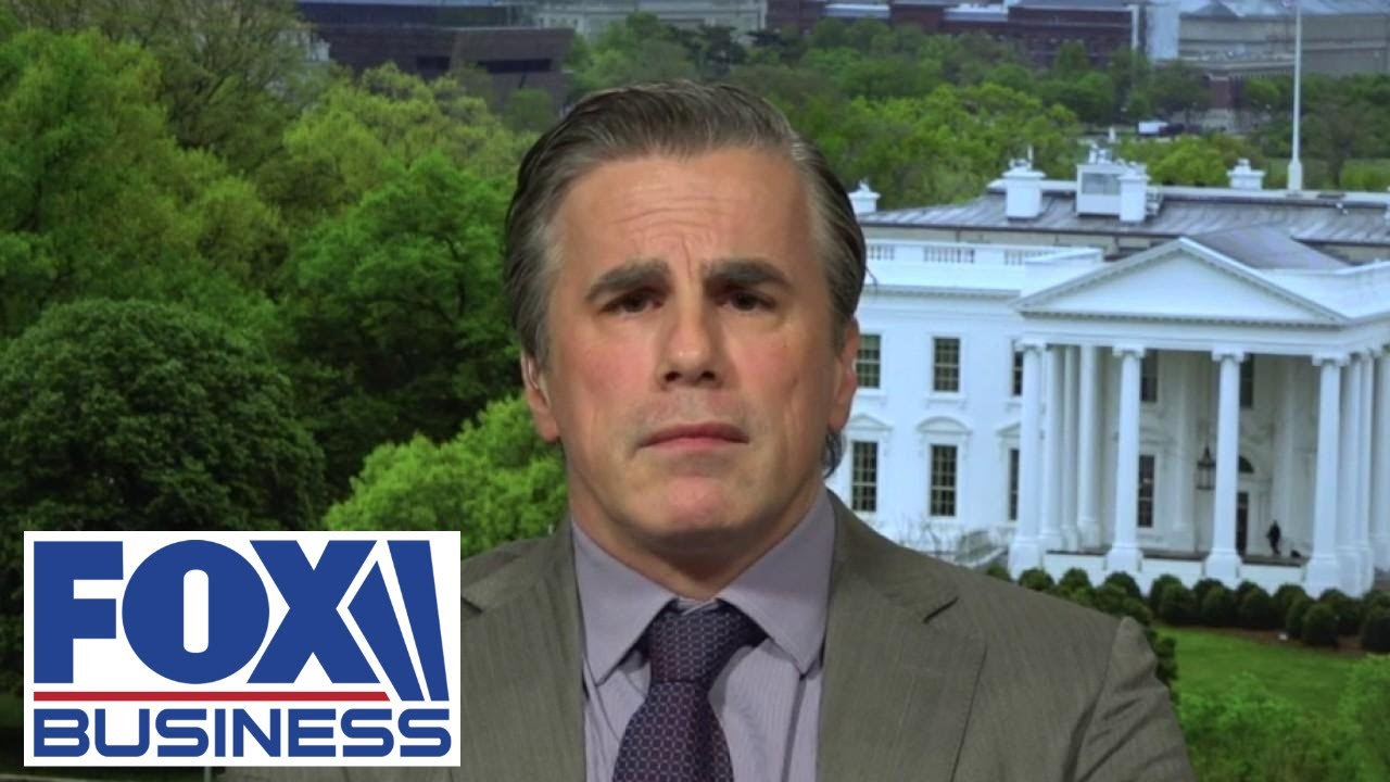 Tom Fitton: Judge in Flynn case is harassing former National Security adviser