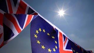 Brexit adds uncertainties to world economy