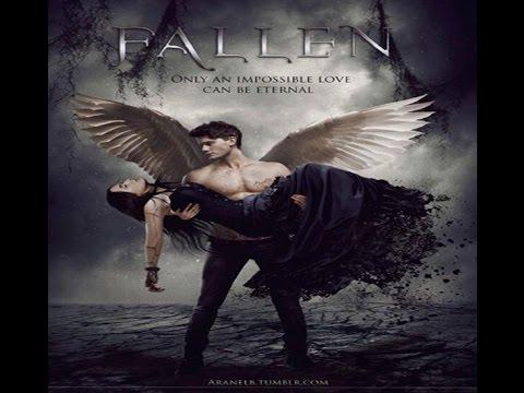 Oscuros (Fallen) Addison Timlin & Jeremy Irvine Pelicula 2016