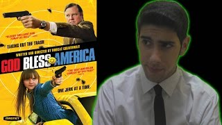 "Review/Crítica ""God Bless America"" (2011)"