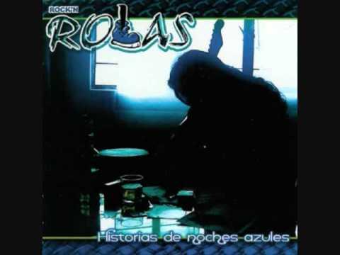 Rock´n Rolas  (El Rolas) - El viejo