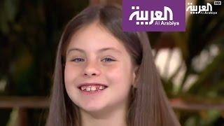 صباح العربية : يستضيف إيمان بيشة الفائزة بلقب