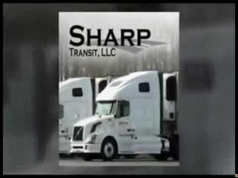 CDL Jobs | Sharp Transit | Local Truck Driving Jobs