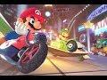 AMIGOS A TODO GAS | 👊 Mario Kart 8 Deluxe 👊 | Con -- ALEX, YADIRA & MARIO --