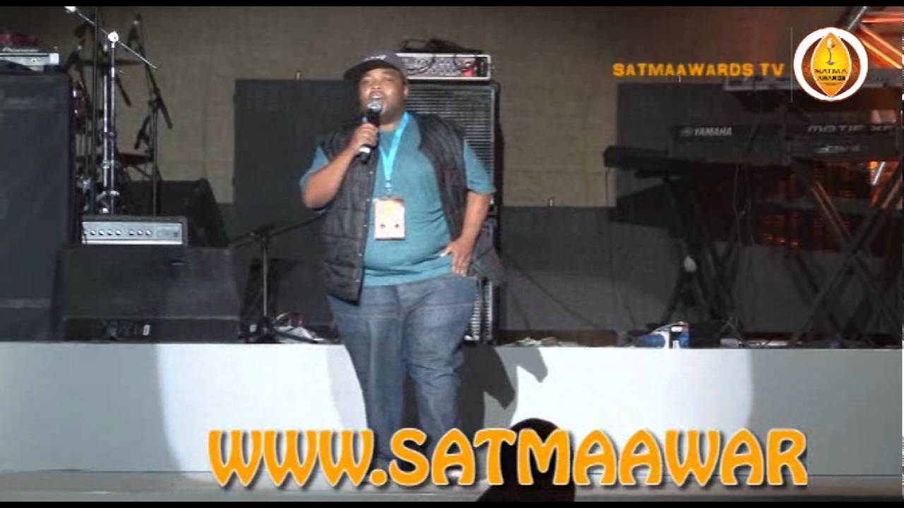 SATMA AWARDS DAY 1    SOUTH AFRICA COMEDY SHOW MC Mapule & Celeste Ntuli South Africa Comendian