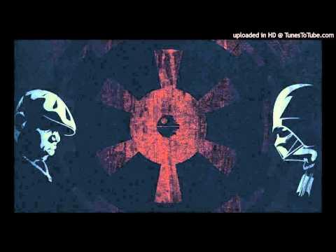 The Notorious B.I.G - Ten Crack Commandments (Star Wars remix)