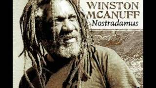 Love Is The Song I Sing - Winston McAnuff