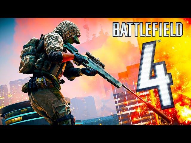 Battlefield 4 - Epic Moments (#69)