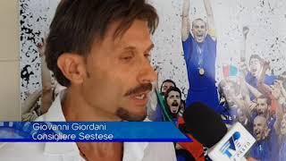 Promozione - Matteo Melani nuovo presidente della Sestese