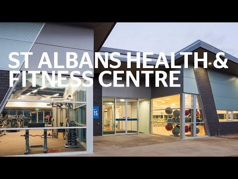 St Albans Fitness Centre | Tour