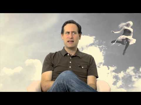 David Levithan answers five questions