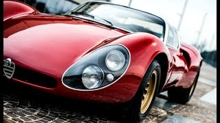 8 Best Italian Sports Cars Of All Time