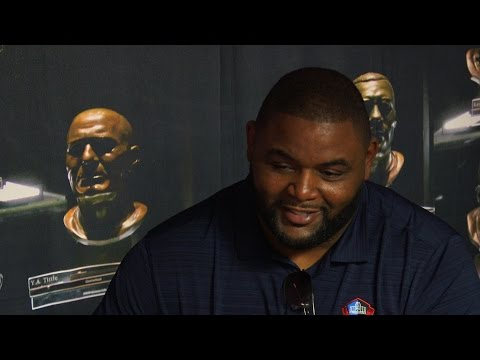 Orlando Pace - Legend of the Game - Interview - Sports Stars of Tomorrow