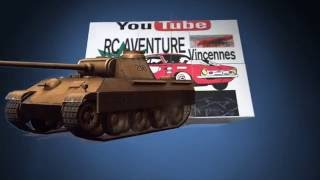 Video RC Tank Tiger 1 Panzer, (Kampfwagen VI), 1:16 (2,4GHz), full metal, Unboxing download MP3, 3GP, MP4, WEBM, AVI, FLV November 2017