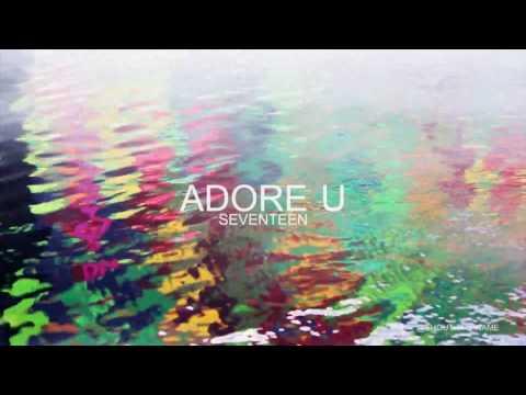 [세븐틴] 세븐틴(SEVENTEEN) - 아낀다(ADORE U) PIANO COVER