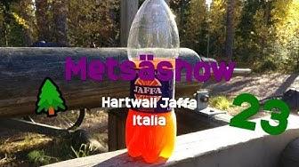 Metsäshow - 23: Hartwall Jaffa Italia