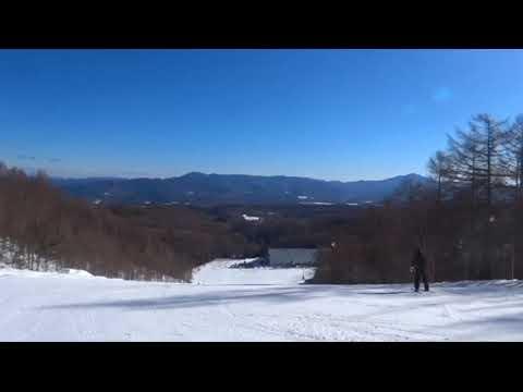 バレー スキー 小海 リエックス 小海リエックス・スキーバレー |リフト料金・レンタル料金