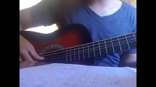Chưa kịp nói lời yêu acoustic cover by Mình Tee