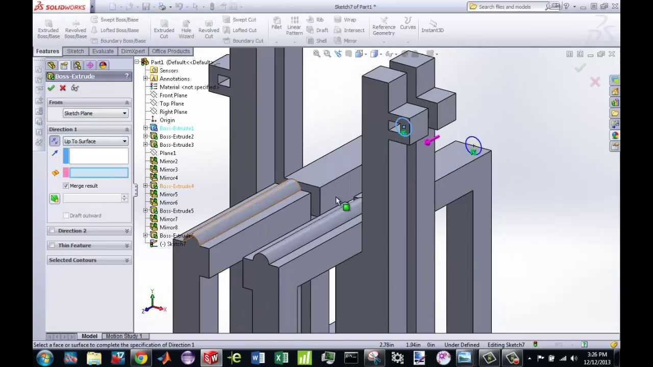 Solidworks 3d Printed Mini Floating Arm Trebuchet Youtube Diagram Of Our