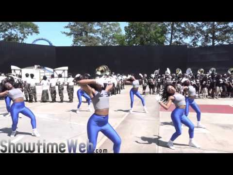 McKinley High Marching Band - 2016 Viewers Choice BOTB