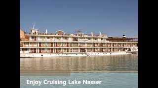 Lake Nasser Cruise Holidays - Shaspo Tours