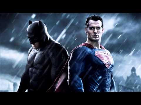Batman v Superman: Dawn of Justice (*Unofficial*) Soundtrack #2 - Justice Dawning