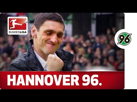 Hannover 96 Fresh in Attack