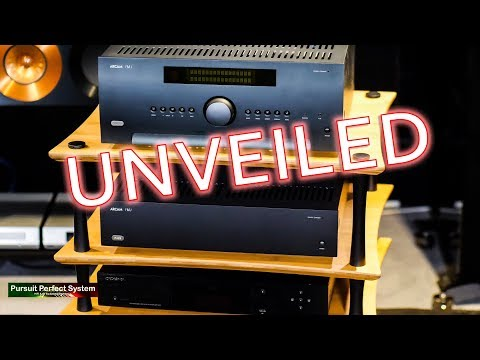 """UNVEILED NEW """"Reference NO Compromise Real World"""" Review DOLBY ATMOS Home Cinema System Part One"""