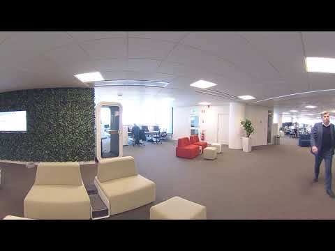 Capgemini 360 - Stockholm Office
