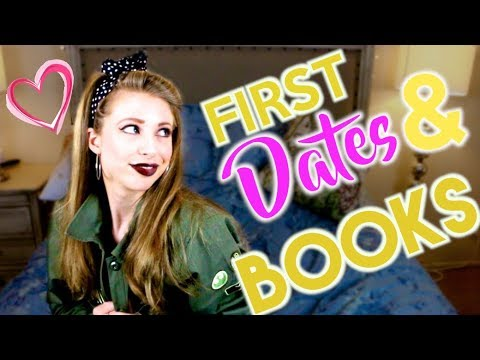 BOOKS & FIRST DATES